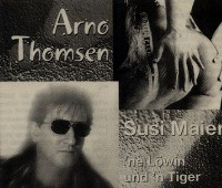 Susi Maier CD Cover